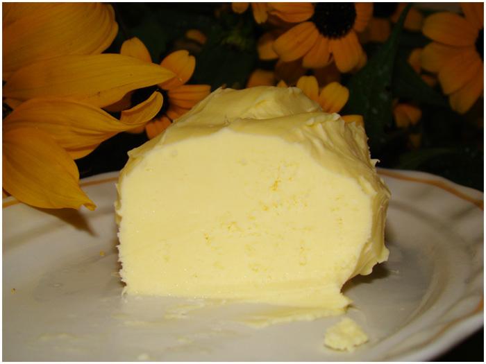 Но это далеко не все продукты, которые идеально сочетаются со сливочным маслом.